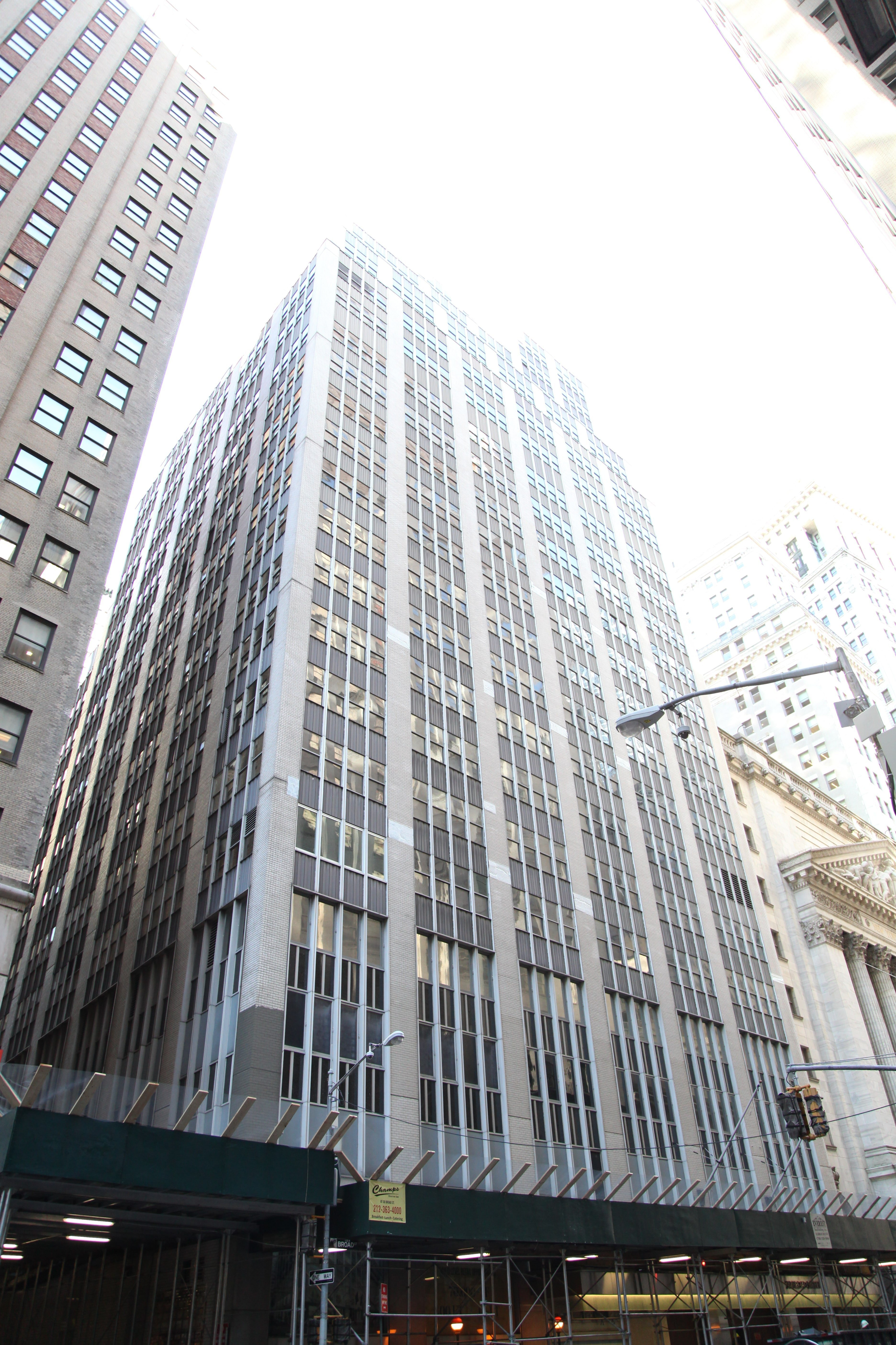 30 Broad Street, Financial District, New York, NY 10004 | SquareFoot
