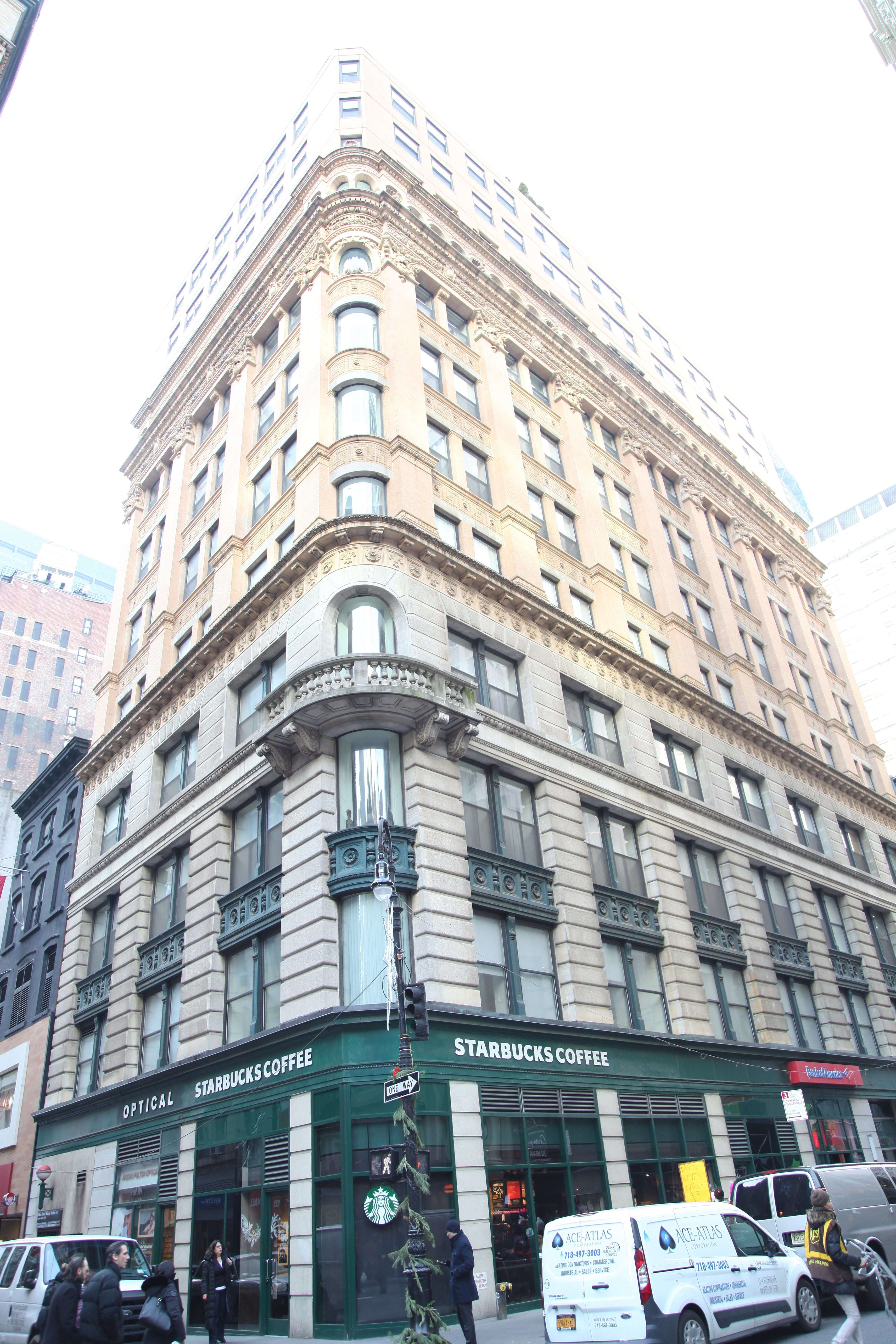 200 Broadway, Financial District, New York, NY 10038 | SquareFoot